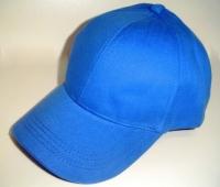 6108 - Boné Brim Azul Royal