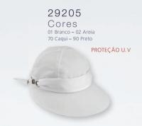 7006 - Lady c/ ilhós e proteção UV