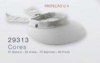 7257 - Viseira c/ proteção UV