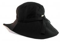 7026 - Chapéu Safári com proteção UV - preto