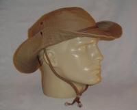 6204 - Chapéu Australiano Cáqui