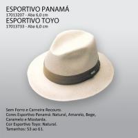 4083/4101 - CHAPÉU ESPORTIVO